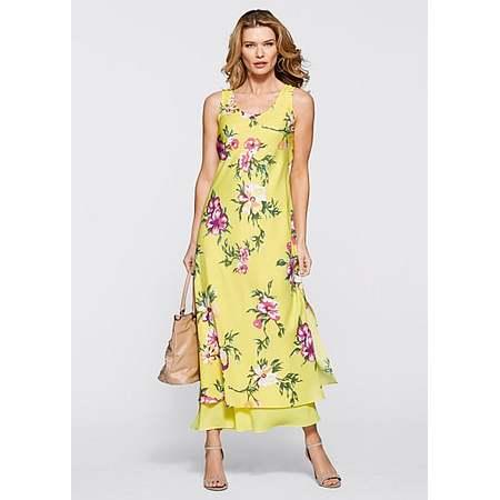 7def57584d3896 Lange jurk – Lilli Kurt