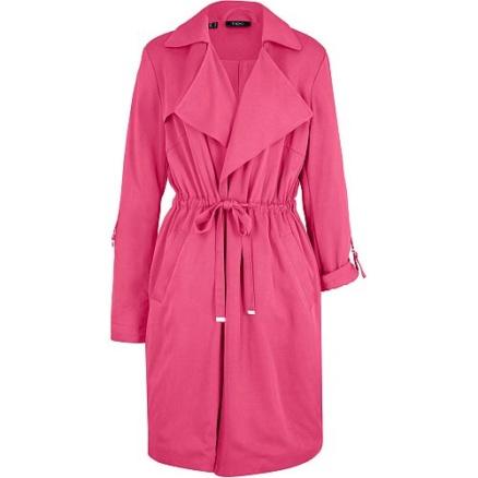 Pink zomerjas